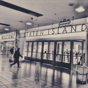 Blog de Viajes / Edicion vespertina • Jorge Gobbi: Welcome to Staten Island