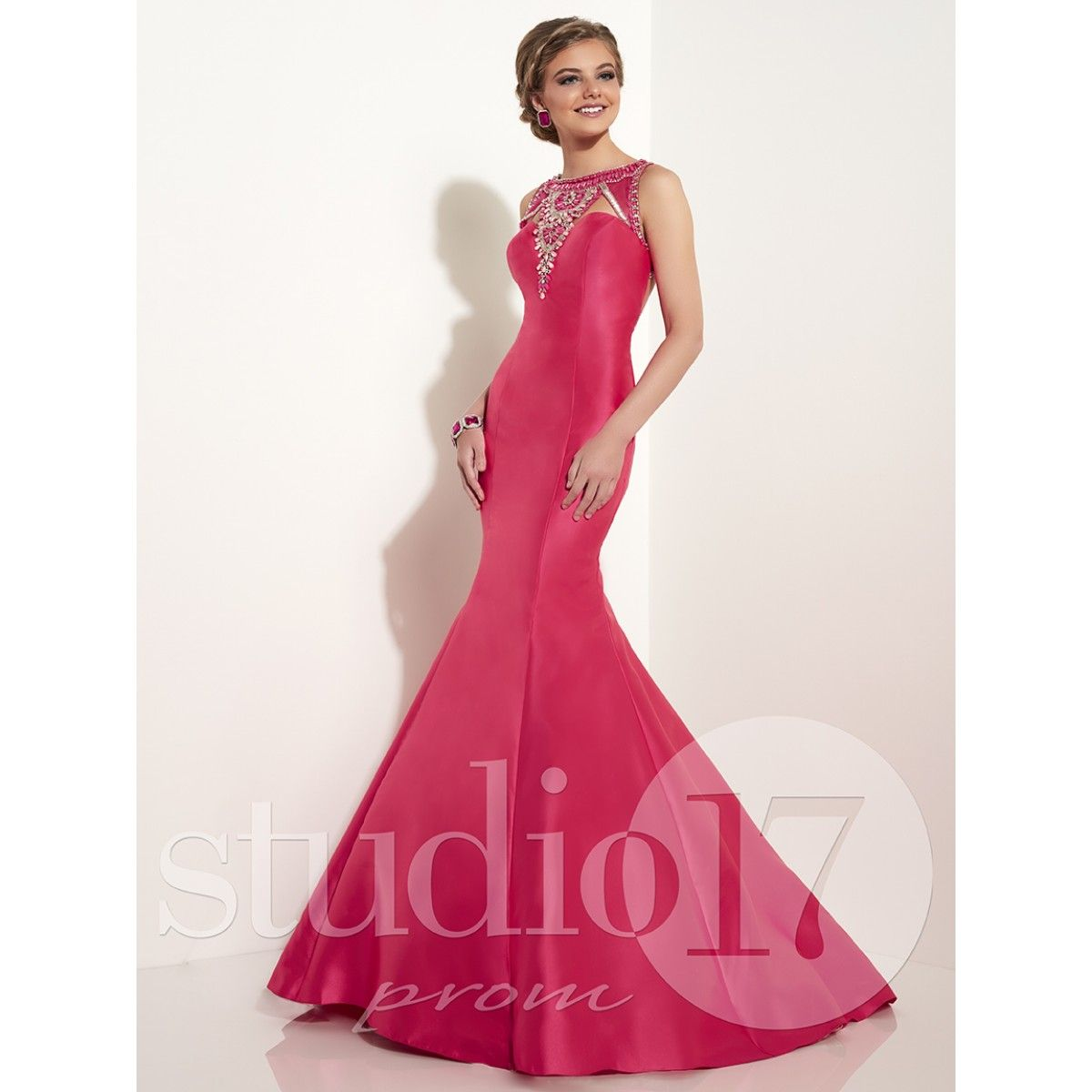 New   Style 12629 - Studio 17 DISCONTINUED   PROM 2018   Pinterest