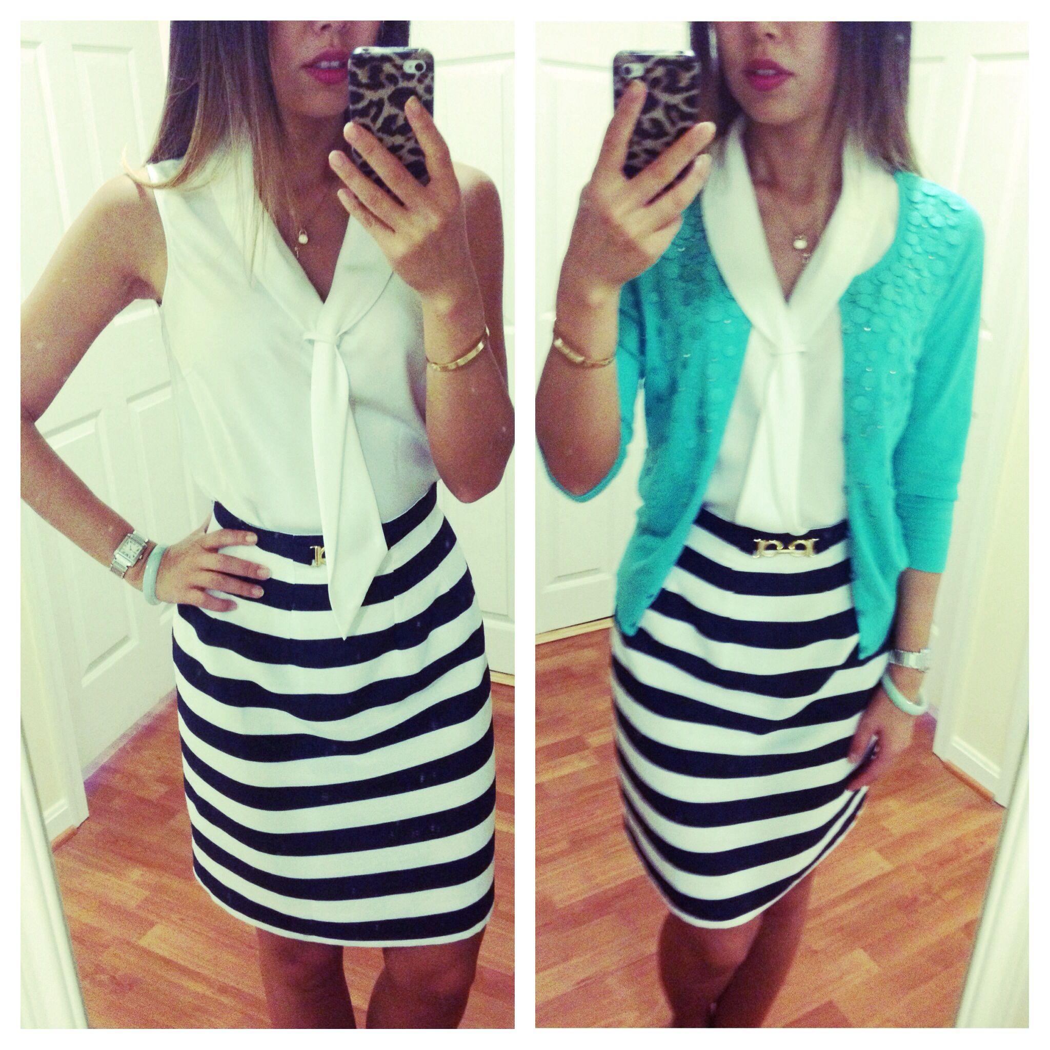 Business-Casual Summer Dress