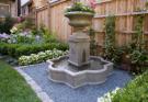 An Urban Garden in Lincoln Park Makes the Most of a Small Space | Van ZelstVan Zelst