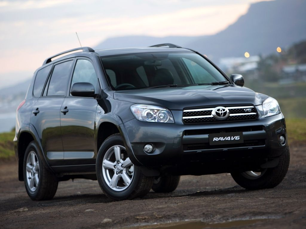 The Best Solution For Buying Car   Toyota Rav4 2014