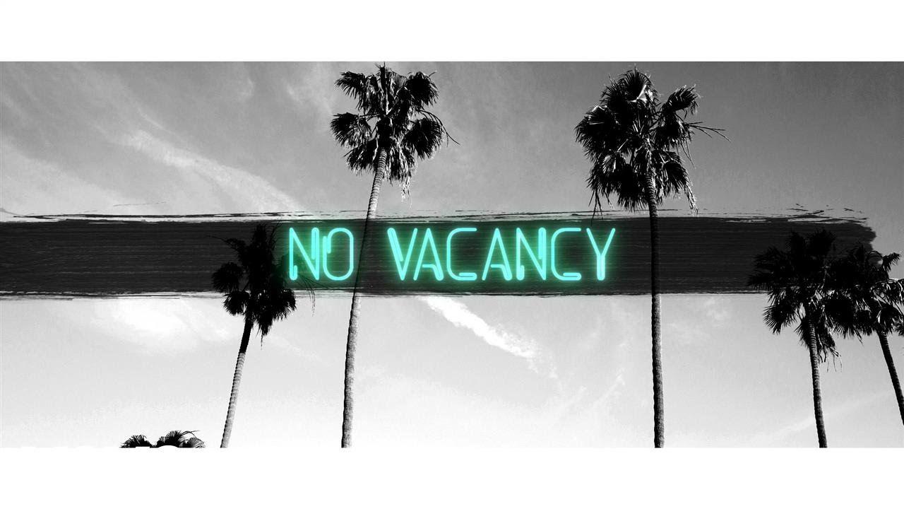 OneRepublic - No Vacancy (Lyric Video) #NoVacancy #NewMusic #OneRepublic