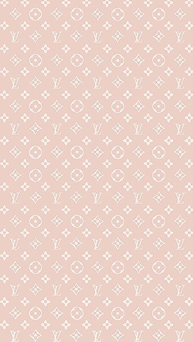 Louis Vuitton Rose Wallpaper Iphone 6s Plus In 2020 Aesthetic