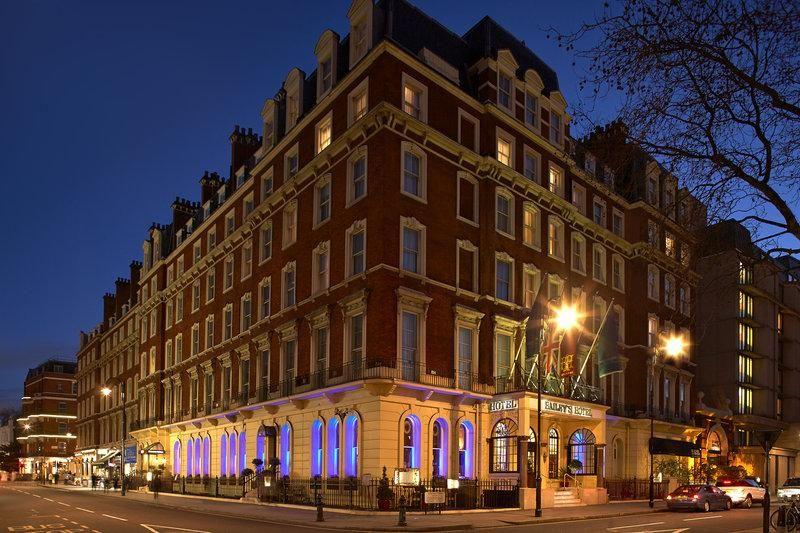 Millennium Bailey S Hotel London Kensington England Tripadvisor