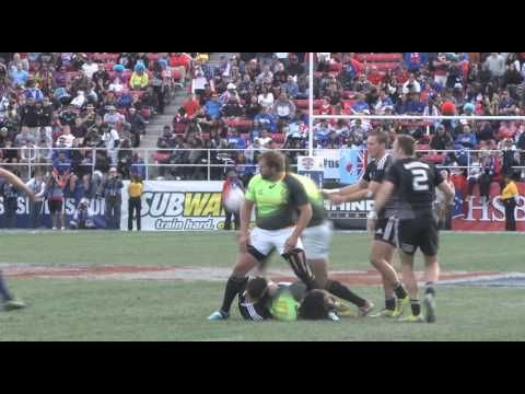 Rugby365 Blitzbokke Aim To Be Clinical In Vegas Las Vegas Vegas Rugby Pictures