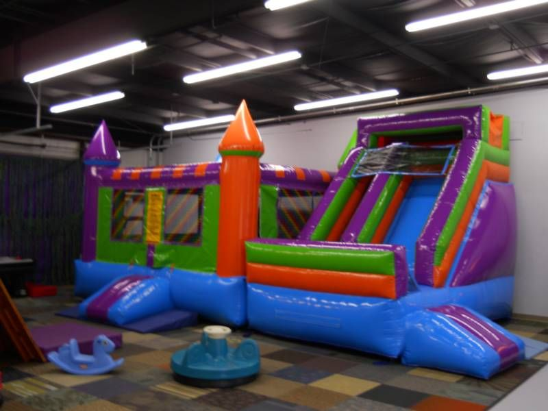 Places To Have A Kids Birthday Party In Birminham Al