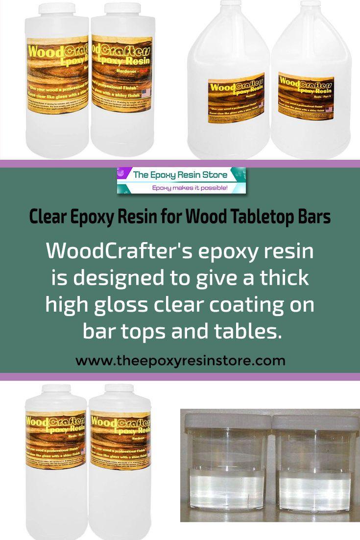 31+ Clear epoxy resin hobby craft ideas