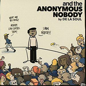 DE LA SOUL - And the Anonymous Nobody - AmazonSmile Music