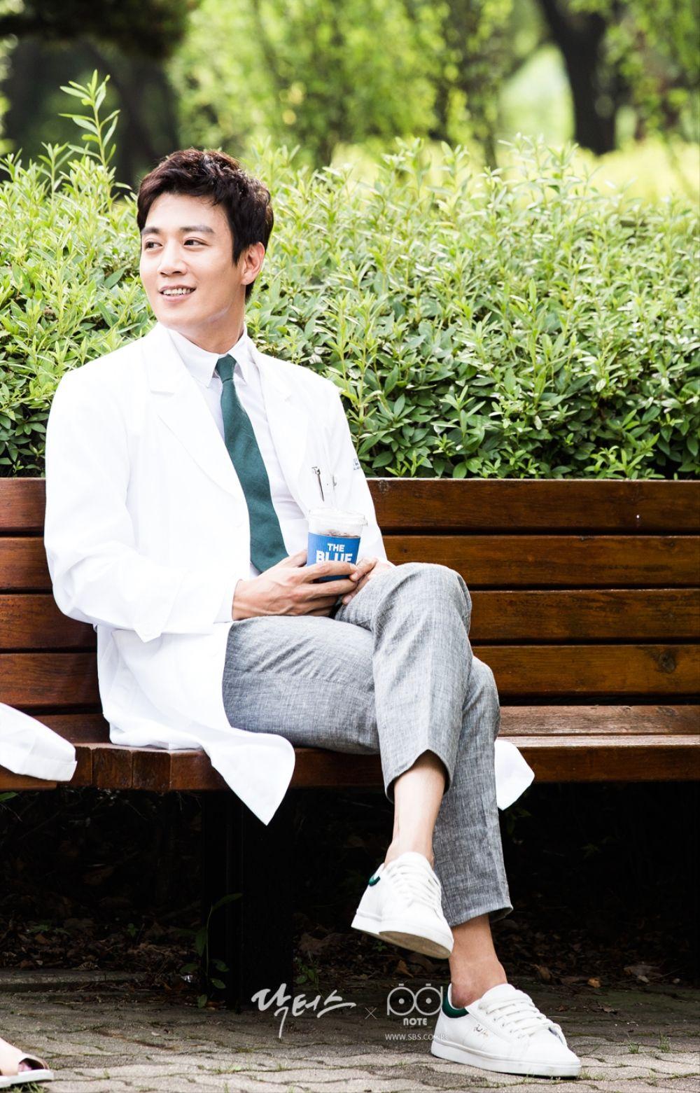 Doctors - Kim Rae Won   フォンフォンフォン   Drama, Lee joon