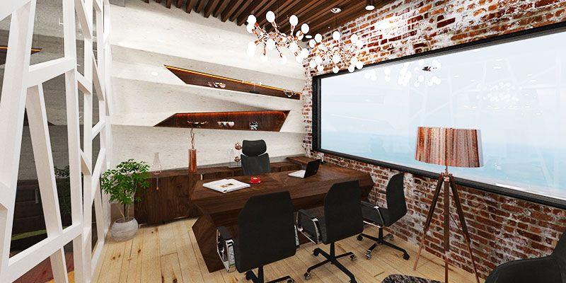 Best Commercial Interior Designer In Pune Shree Designs