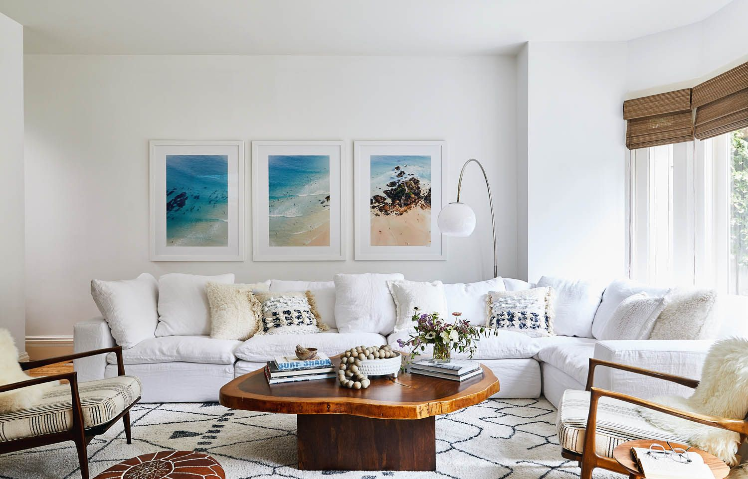 Twice as Nice with Jeff Schlarb Rue Living Rooms Pinterest