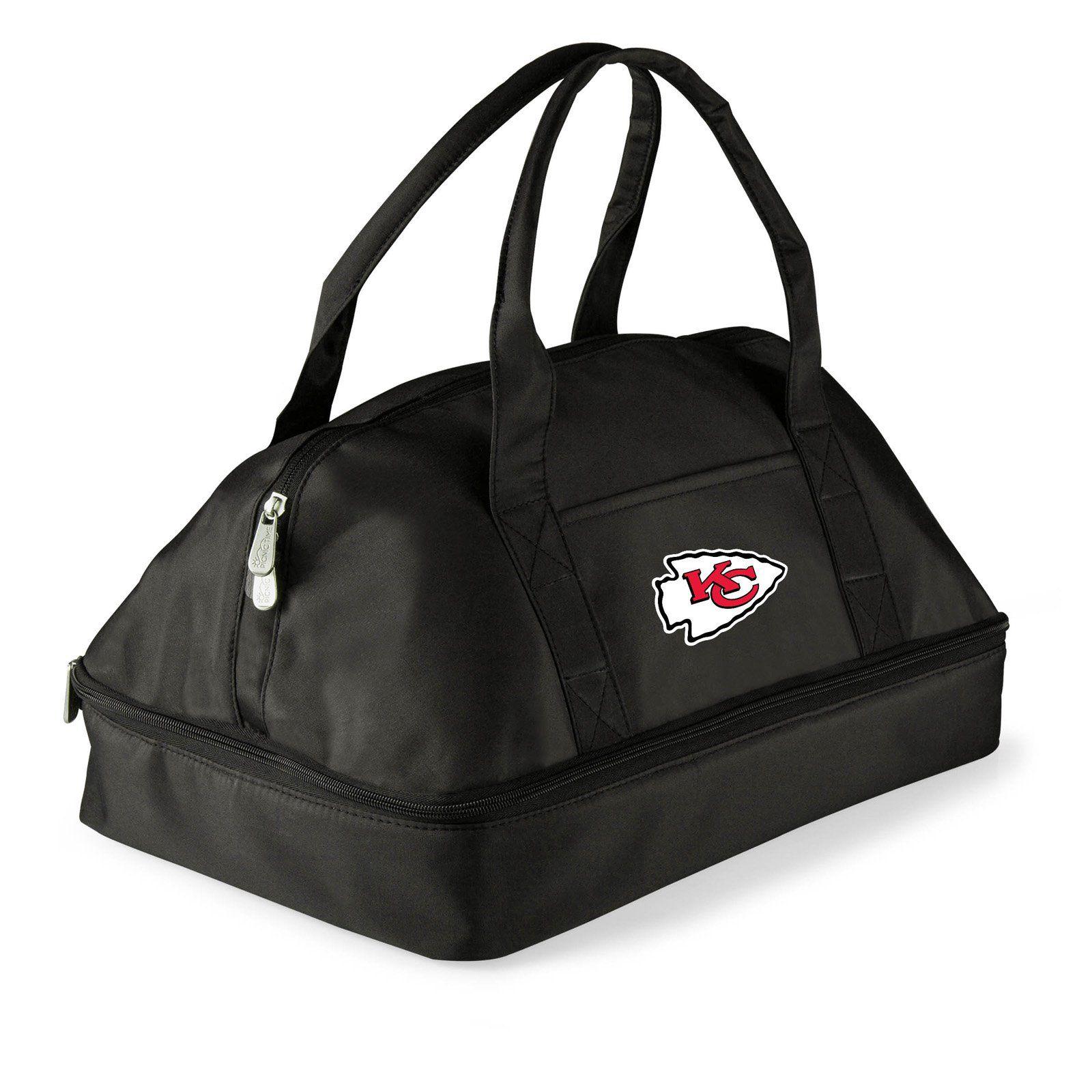NFL BBQ Apron Tote Pro Denver Broncos