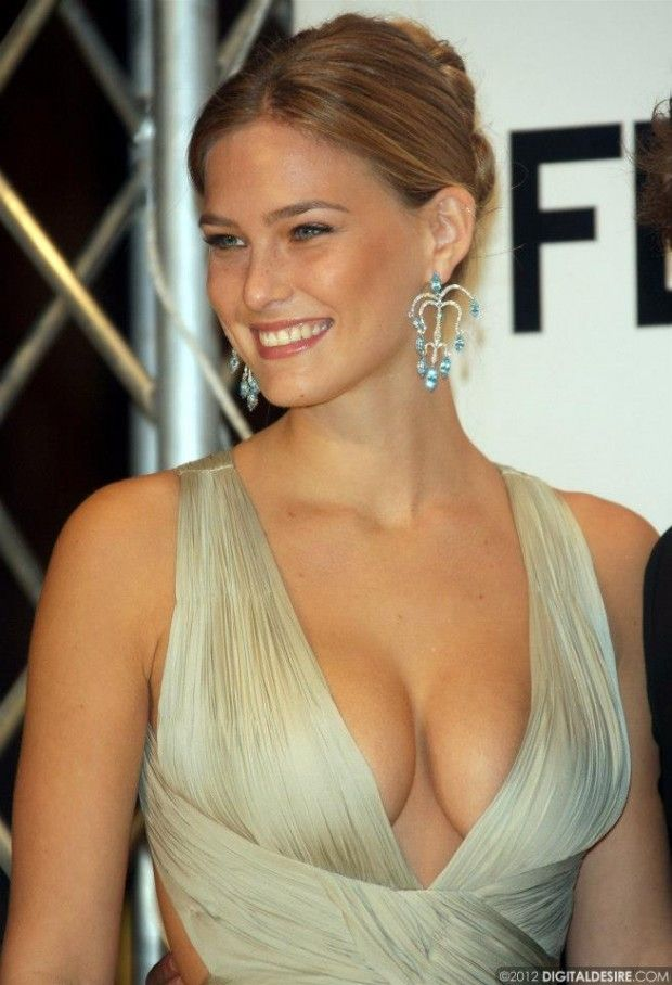 Advise super model bar refaeli with you
