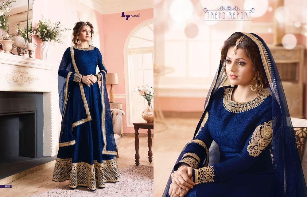 Indian Pakistani Designer Bollywood Style Salwar Kamez Anarkali Casual Weartn619 Balajiboutique Indian Become A Reseller Fashion Oriental Fashion Party Wear