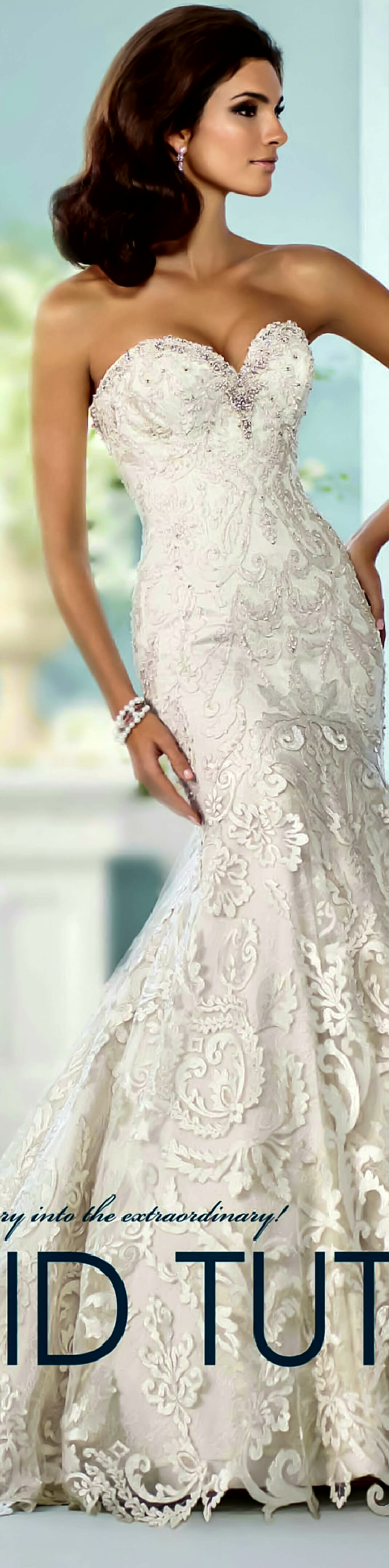 David Tutera, Bridal 2017
