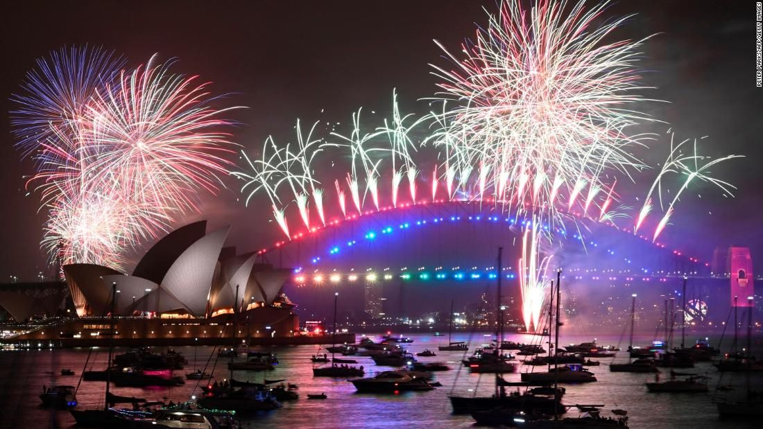 Photos New Year S Celebrations Around The World Celebration Around The World New Year Celebration New Years Eve Fireworks