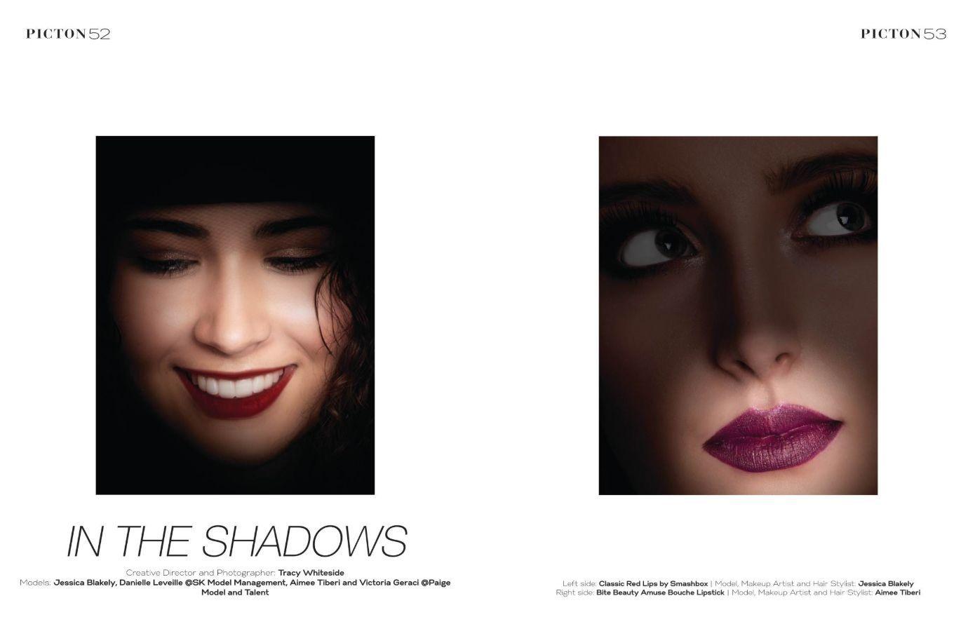 Picton Magazine Beauty Editorial Beautyphotographer Beautyphoto Beautyphotoshoot Beautyphotography B Beauty Photoshoot Beauty Portrait Conceptual Artist