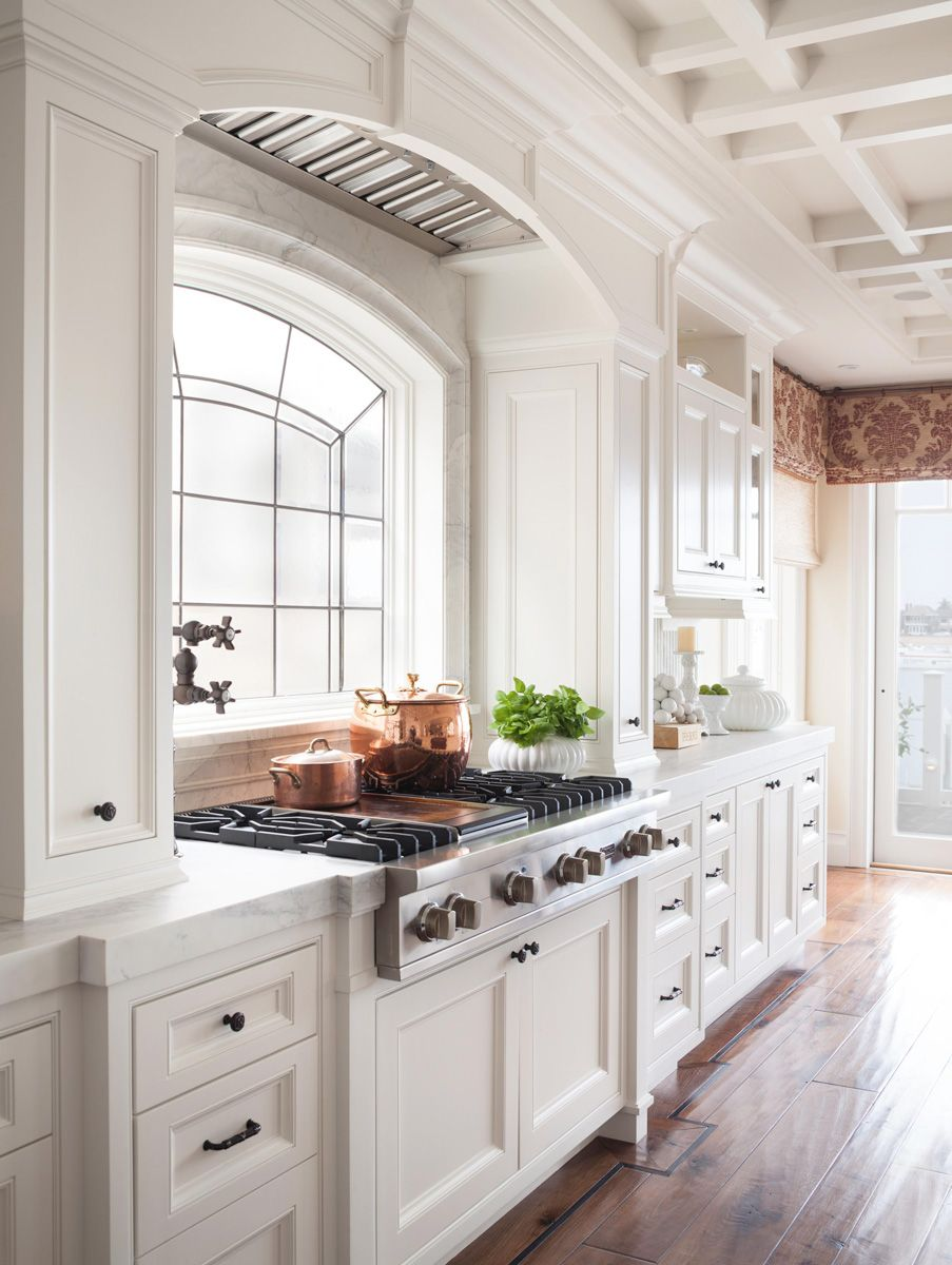 Get The Look: Marvelous Millwork In 2020