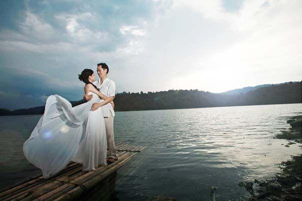 Pre Wedding In Kuala Lumpur