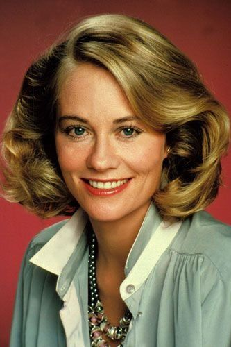 The Best Hairstyles From 80s Tv Shows Cool Hairstyles Cybill Shepherd Hair Styles