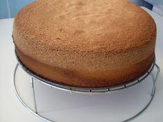Mi mundo pinkcake: Cómo hacer un bizcocho (bizcochuelo) perfecto!!!!!