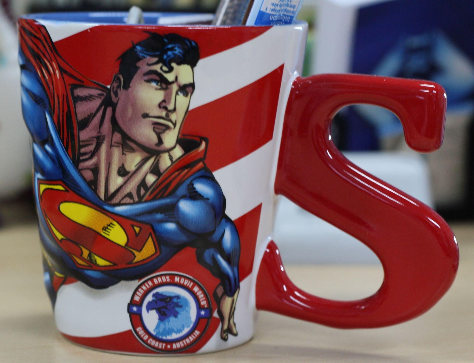 My Superman  Mug  7486e26c416