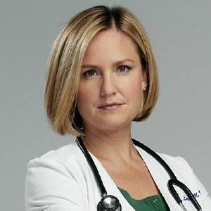 sherry stringfield measurements
