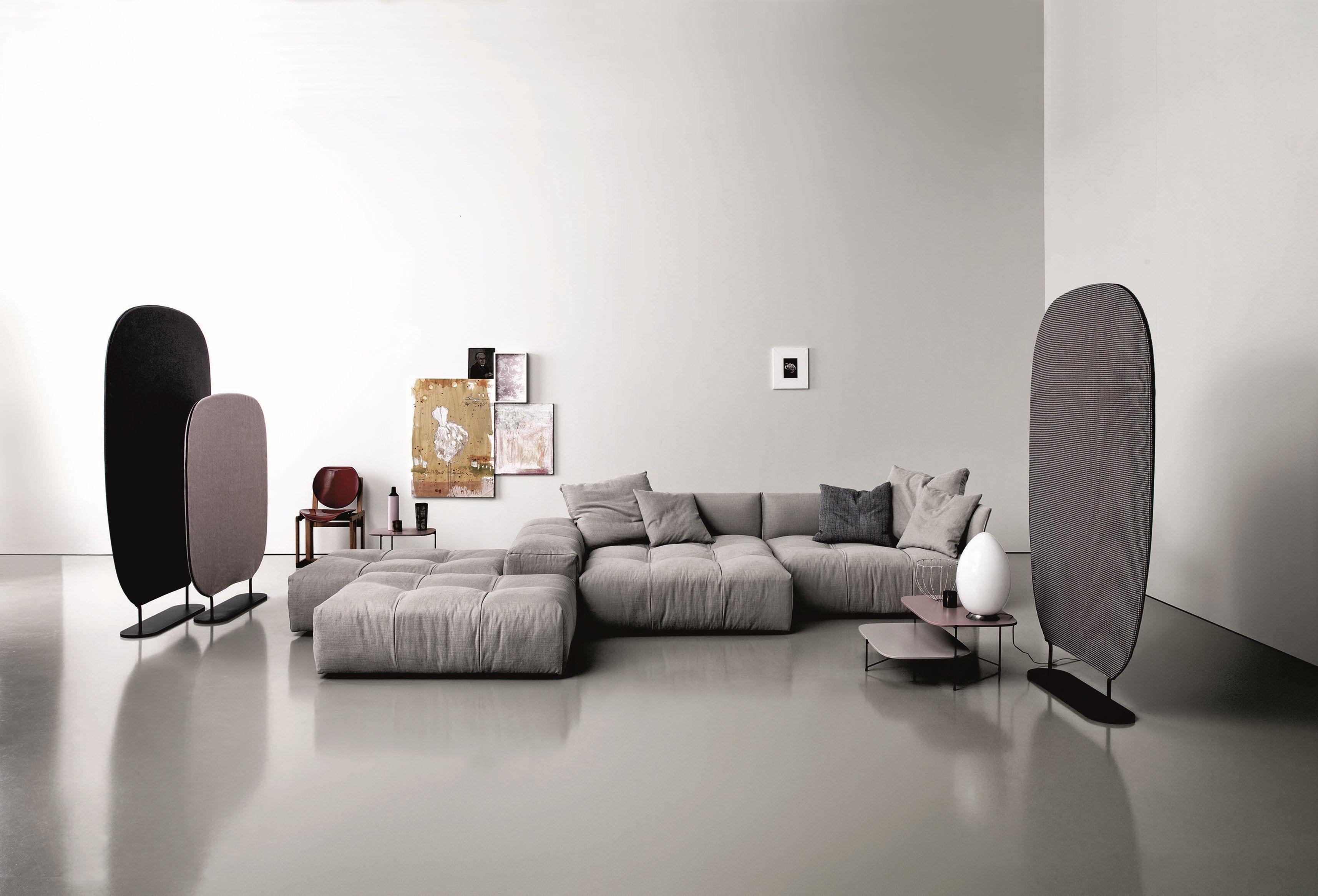 Modulares Sofa Aus Stoff Pixel Sofa Aus Stoff Saba Italia