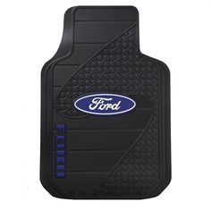 Picture Of Ford Floor Mats Exclusive To Mycoolcarstuff Com Ford