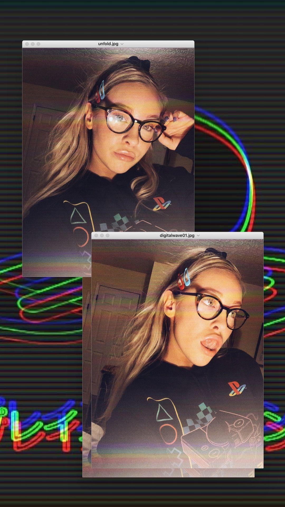Cute Hair Clips Aesthetic Colourful Outfits Hair Clips Gamer Girl
