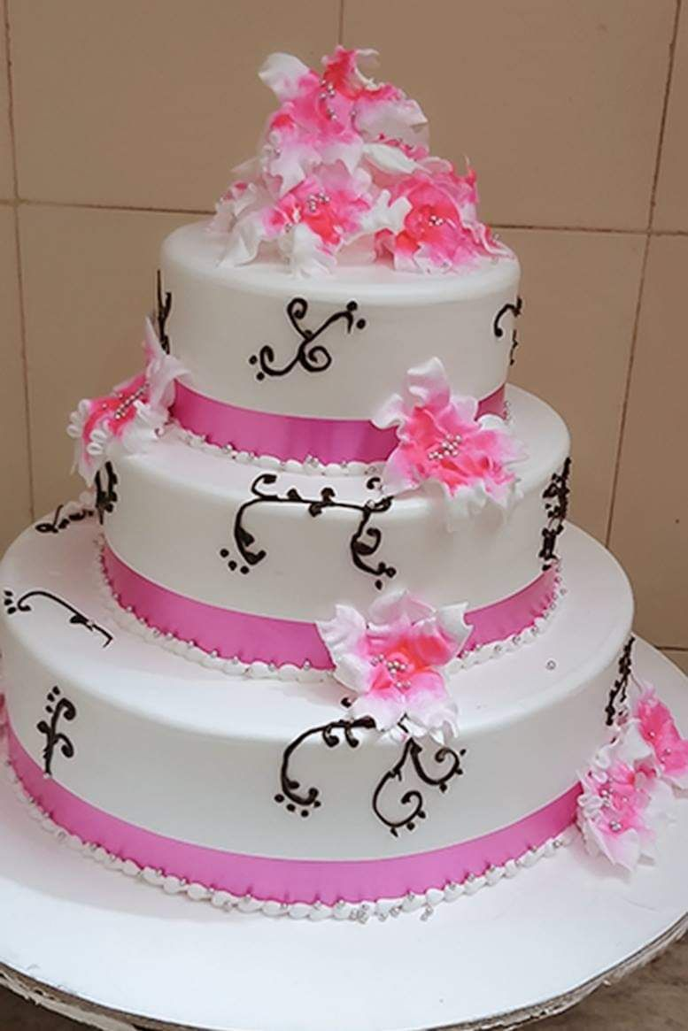 Pin by www.onlinecake.in on Tier Cakes For any Occasion ...