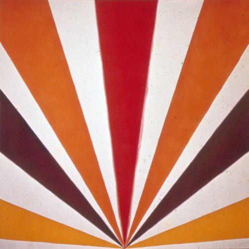 k noland pinturas - Buscar con Google