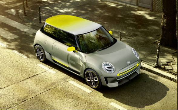 2020 Mini Cooper S E Changes Specs Review As One Particular Of The Innovators Electric Cars Isn T Information To Develop A More Efficient