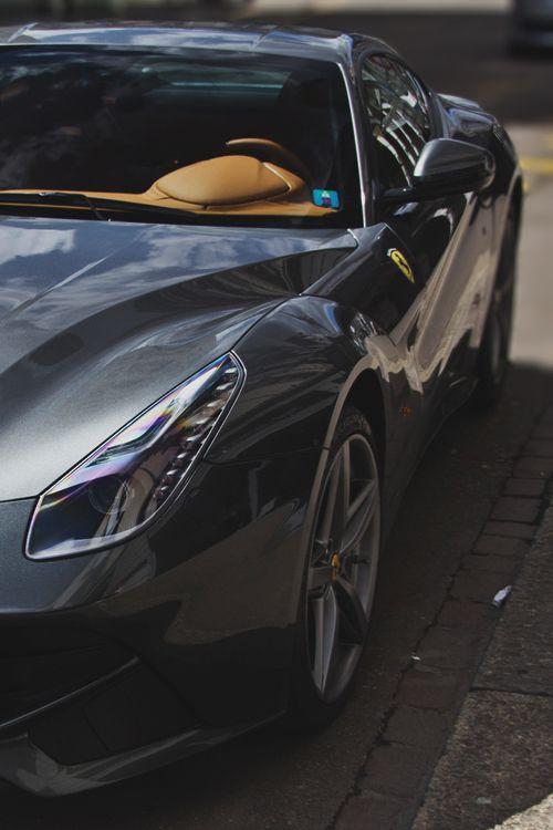 f12 berlinetta / Ferrari detail