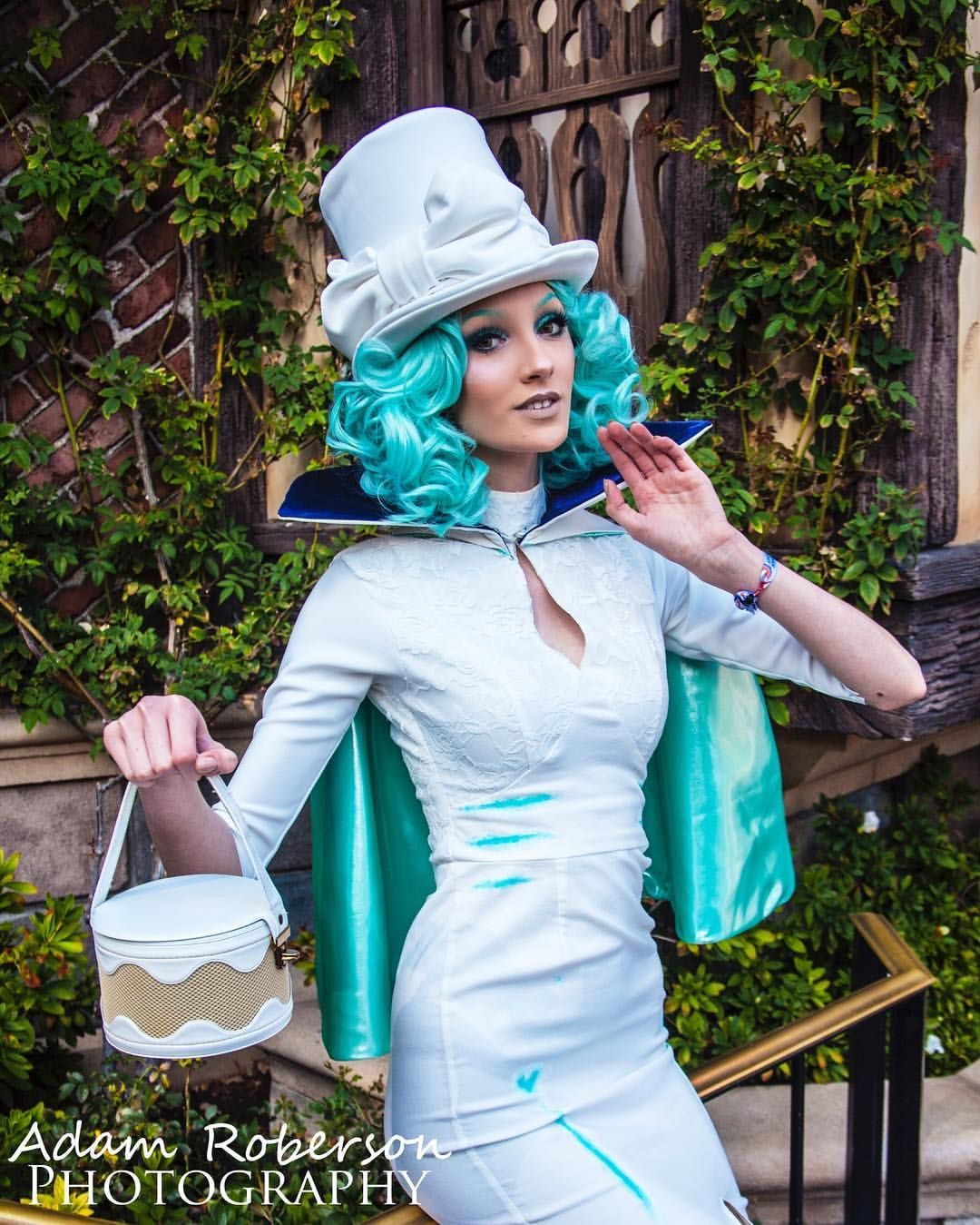 Throwback To Dapper Day Thank You Adam Roberson Photography For This Photo Dapperday Hatboxghost Dis Disney Dapper Day Dapper Day Dapper Day Outfits