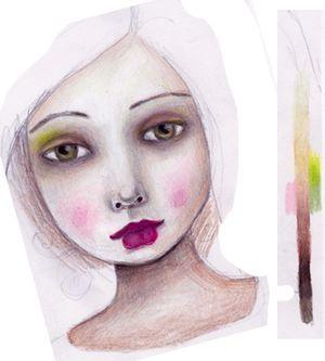 Fairyface1 by Suzi Blu