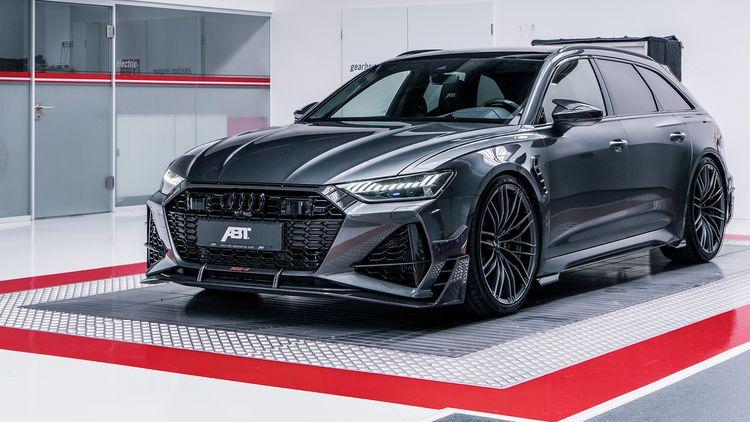 Abt Sportsline Audi Rs6 R Avant 2020 Allgauer Asphaltschmelze In 2020 Audi Rs Audi Rs6 Audi