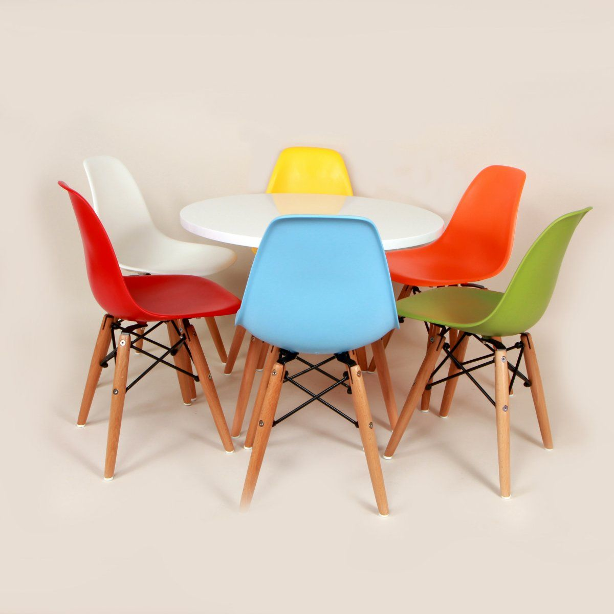 Kids Shell Chair With Wood Eiffel Base Childrens Chairs At Hayneedle Shell Chair Chair Kids Chairs