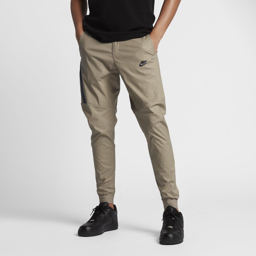 ca01d8ba3b7f Nike Sportswear Bonded Men's Jogger Size   Products in 2019   Khaki ...