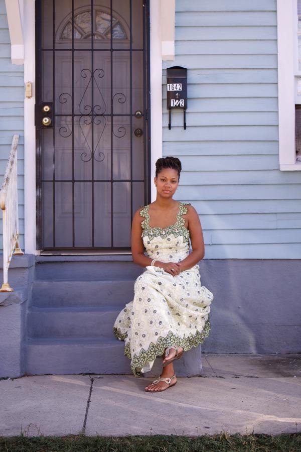 Real {New Orleans} Wedding: Moriah + Kevin - Munaluchi Bridal Magazine