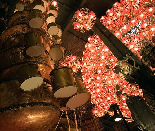 house on the rock by Avi_Abrams, via Flickr