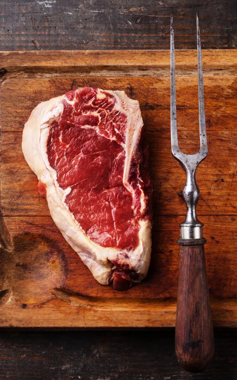 Should You Be Worried About Cholesterol On The Carnivore