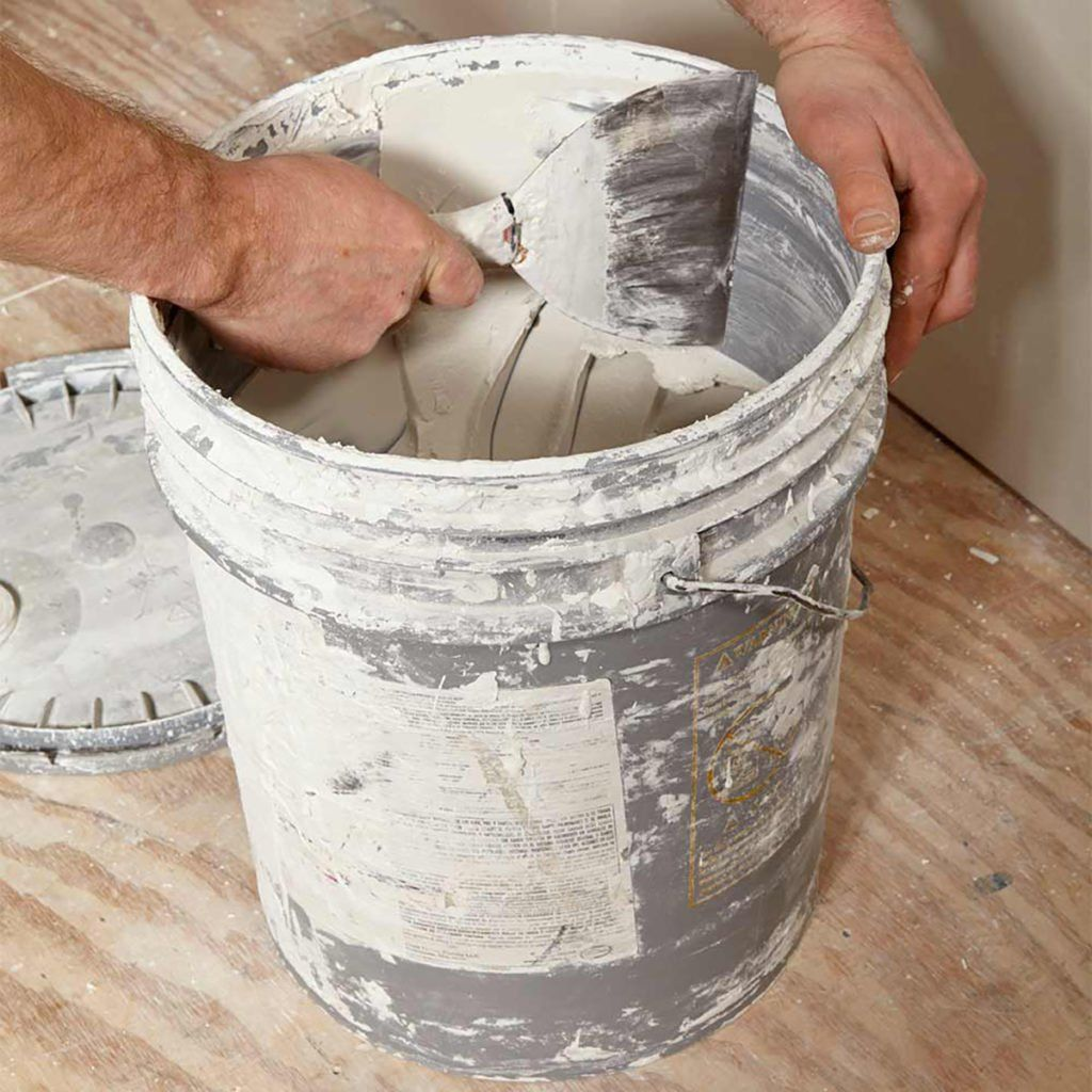 Create Smooth Walls A Mudslinger's Guide Drywall