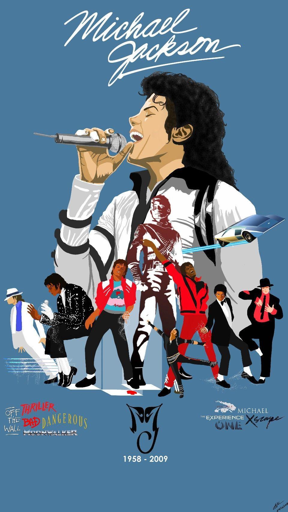 Michael Jackson Wallpaper michaeljackson Michael