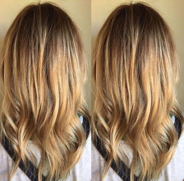 Fake Natural Naturalhaircolor Hair Color Babylights