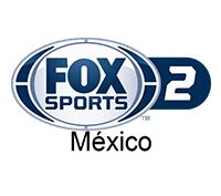 Fox Sports 2 Mexico En Vivo Futbol En Vivo Partidos En Vivo Deportes Extremos