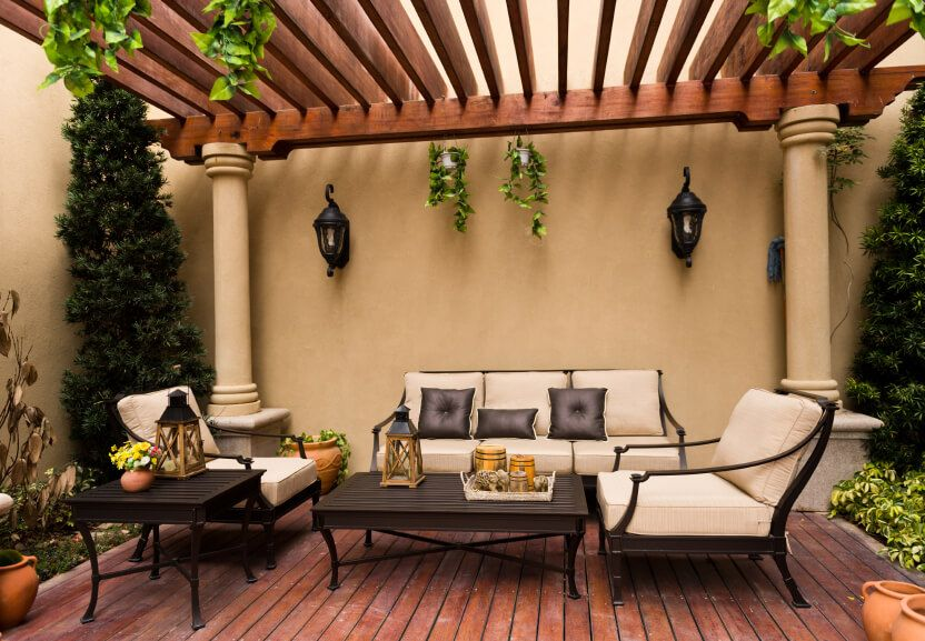 55 Luxurious Covered Patio Ideas Pictures Pergola Patio Design Patio