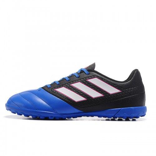 nuovi adidas copa tango 17.1 tf blu nero scarpe da calcio