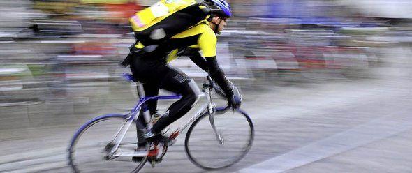 Amazon USA testet Fahrradkuriere zur Auslieferung binnen einer Stunde - http://www.onlinemarktplatz.de/55299/amazon-usa-testet-fahrradkuriere-zur-auslieferung-binnen-einer-stunde/
