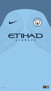 Uniforme Manchester City 2016 17 Novo Emblema Pes 2016 Pc Ps3 Uniformes Futebol Camisas De Futebol Camisetas De Futebol